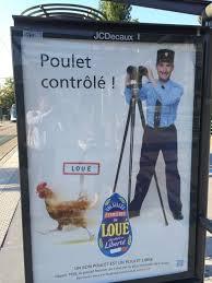 poulet Loué dna.fr