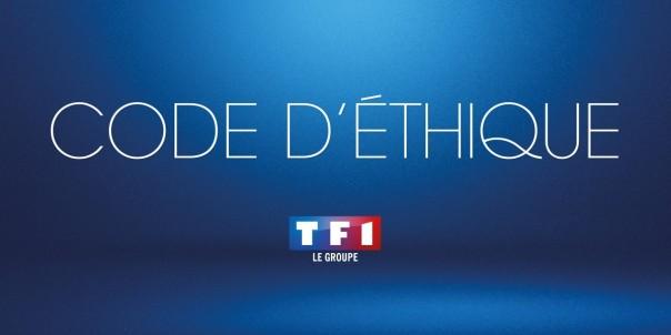 code d'ethique TF1